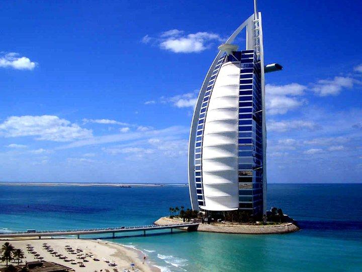 Tour ne  Dubai
