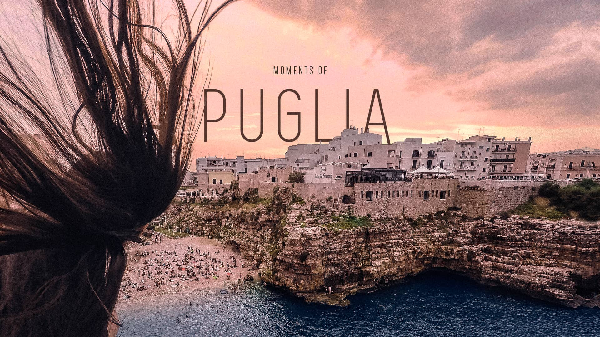 Grup ne Puglia - Itali
