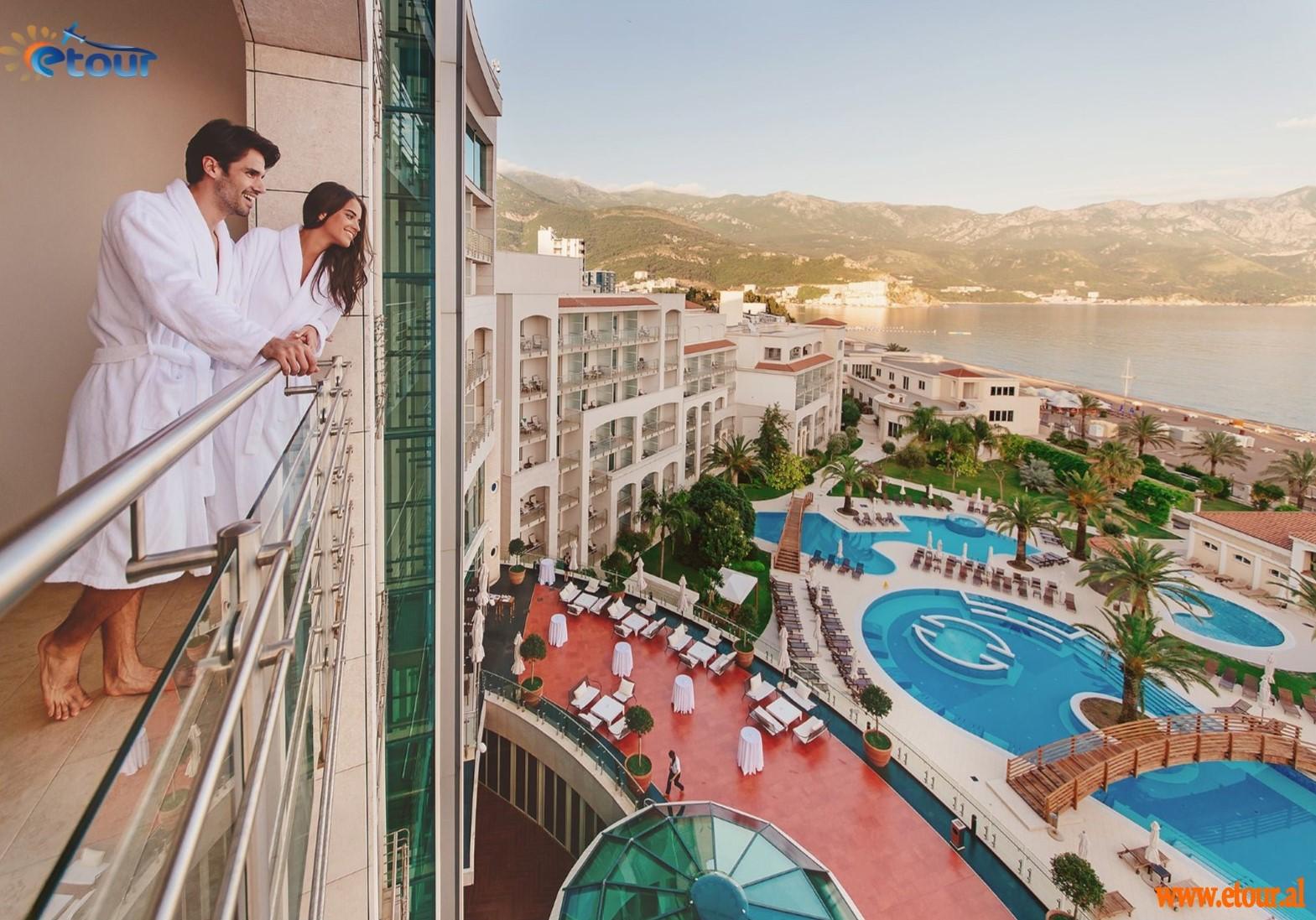 Splendid Hotel Conference & Spa Resort  - Mali Zi