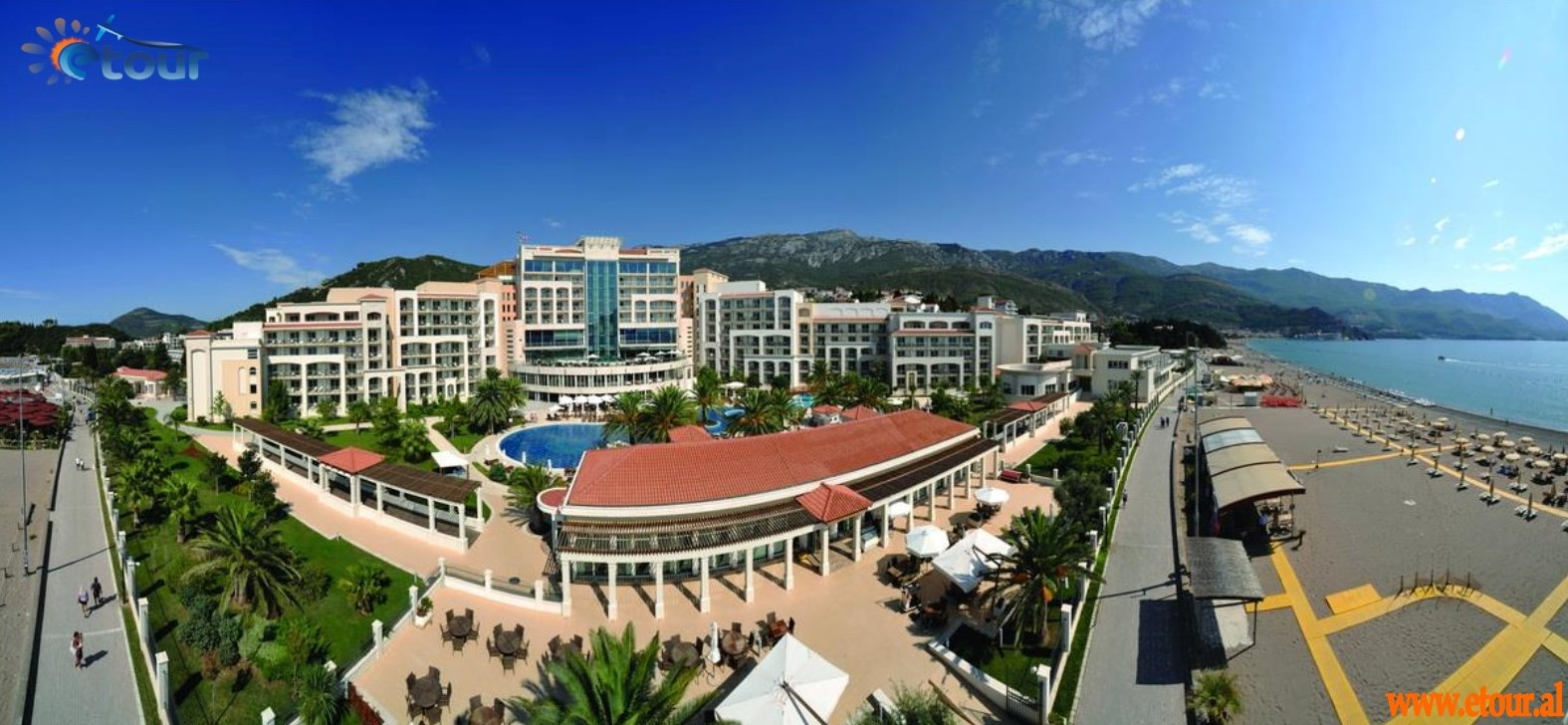 Splendid Hotel Conference & Spa Resort