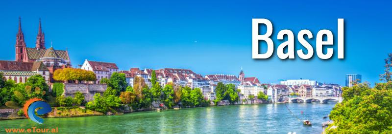 Mynih - Bazel tour - Gjermani