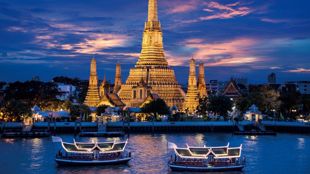 Bangkok - Pattaya Tour - Thailand