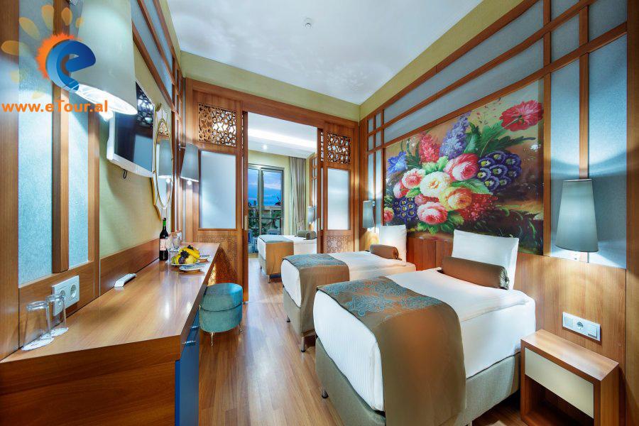 Alan Xafira Deluxe Hotel  - Turqi