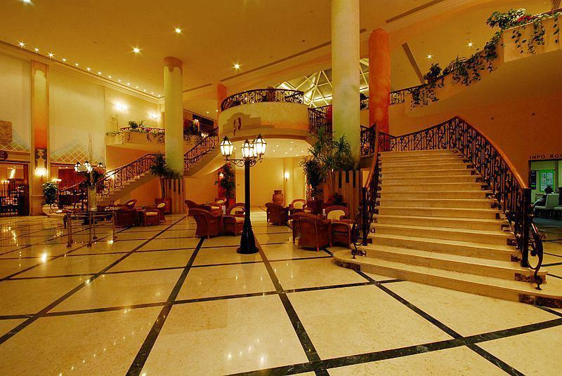 Amwaj Oyoun Hotel - Egjipt