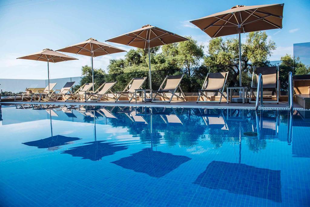 Panorama Exclusive Suites  - Greqi