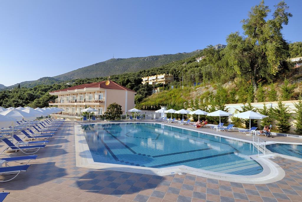 Alea Resort - Greqi
