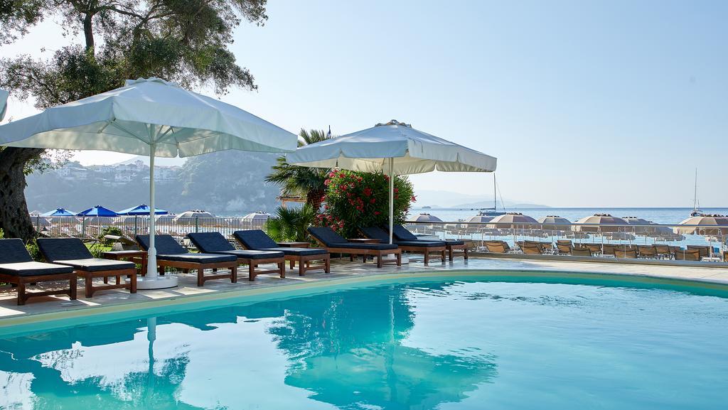 Parga Beach Resort  - Greqi