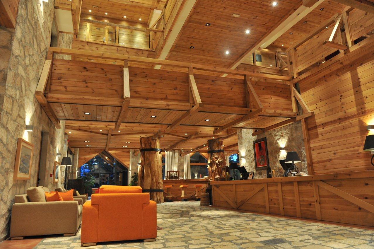 Ski ne Bianca Resort ne Kolashin