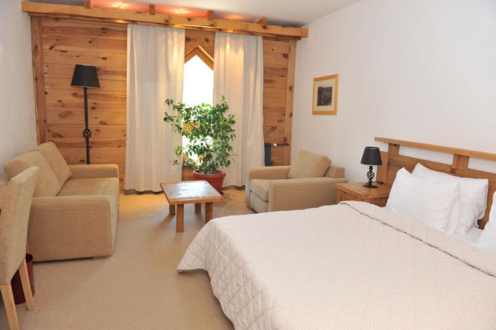 Ski ne Bianca Resort ne Kolashin  - Mali Zi