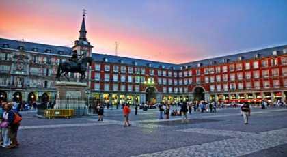 Spanje-Portugali 8Dite Tour