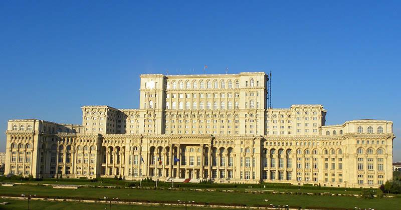 Grup ne Bukuresht