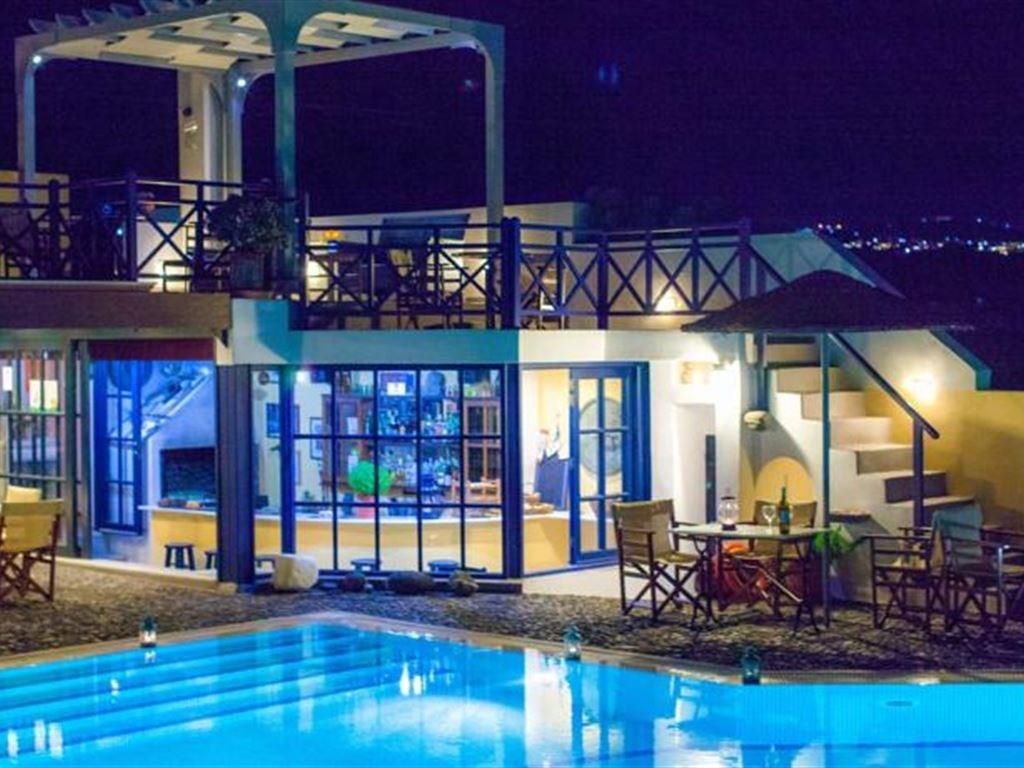 Kalimera Hotel - Greqi