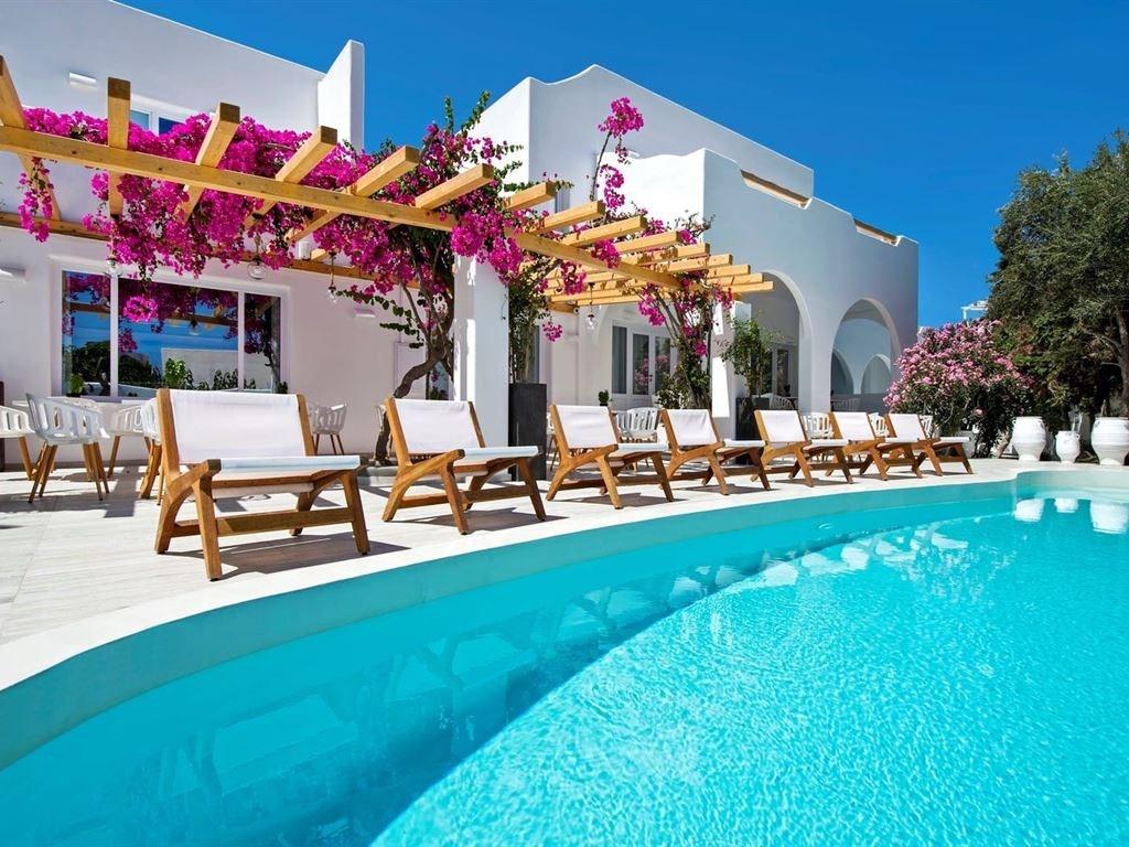 Cavo Blanco Hotel