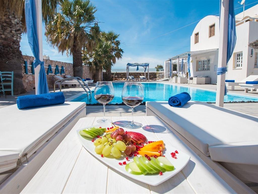 Iliada Hotel - Greqi