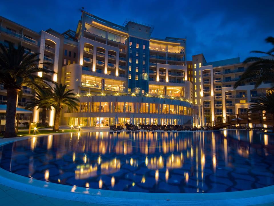 Festat e Nentorit ne Splendid hotel