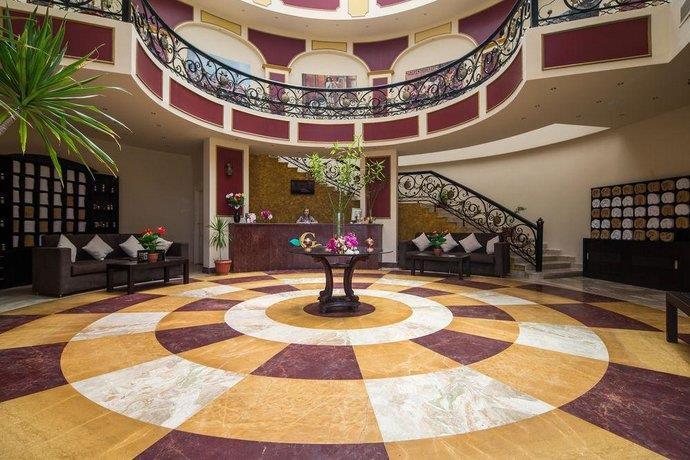 Paradise Hotel & Beach Resort  - Egjipt