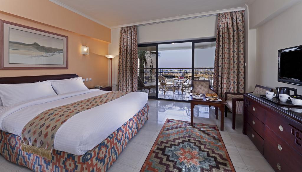 Sunrise Holidays Resort - Egjipt