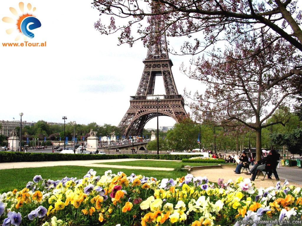 Tur ne Paris - France