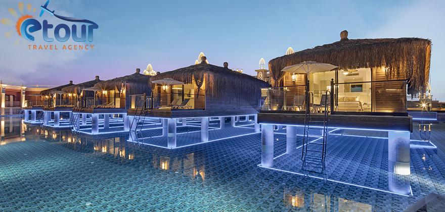 Granada Luxury Belek - Turqi
