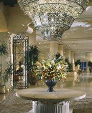Sheraton  Sharm Resort - Egjipt