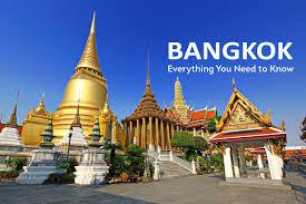 Phuket dhe Bangkok