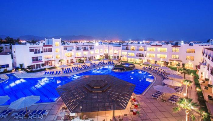 Old Vic Resort - Egjipt