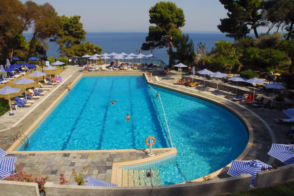 Corfu Holiday Palace - Greqi