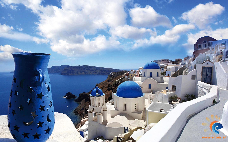 Kroçiere Në Ishujt Grekë Dhe Kusadasi 5Nete dhe 6Dite - Greqi