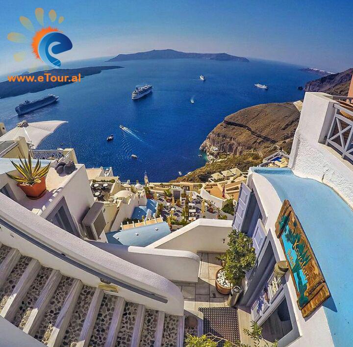 Kroçiere Në Ishujt Grekë Dhe Kusadasi 6Dite