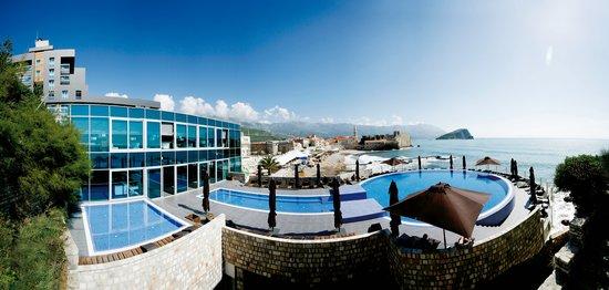 Krishtlindje ne Avala Resort & Villas - Mali Zi