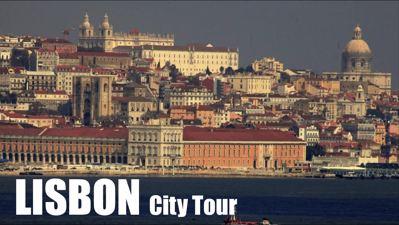 Tur ne Spanje dhe Portugali