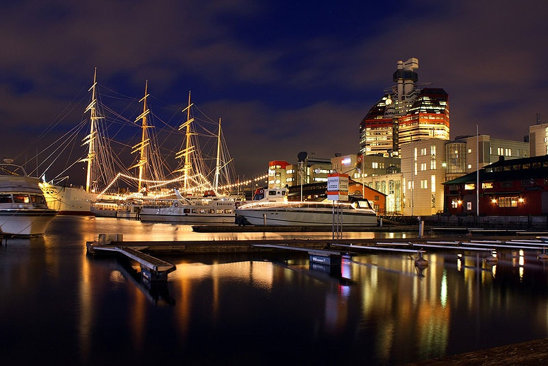 Stockholm - Oslo –Gothenburg –Copenhagen- Malmo Tour