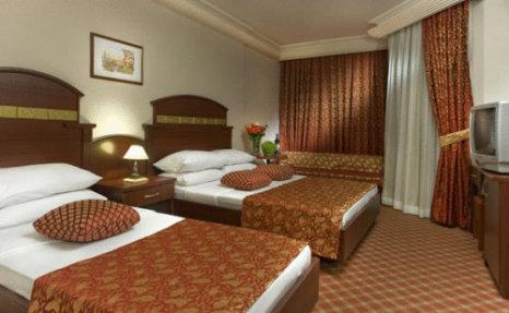 Delphin Botanik Hotel  - Turqi