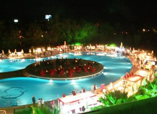Delphin Deluxe Resort  - Turqi