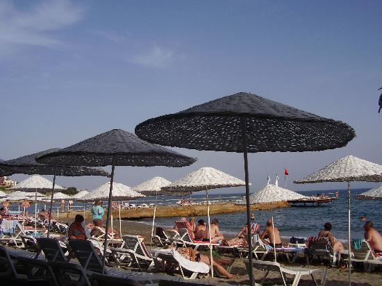 Jasmine Beach Hotel ne Alania, Antalia - Turqi
