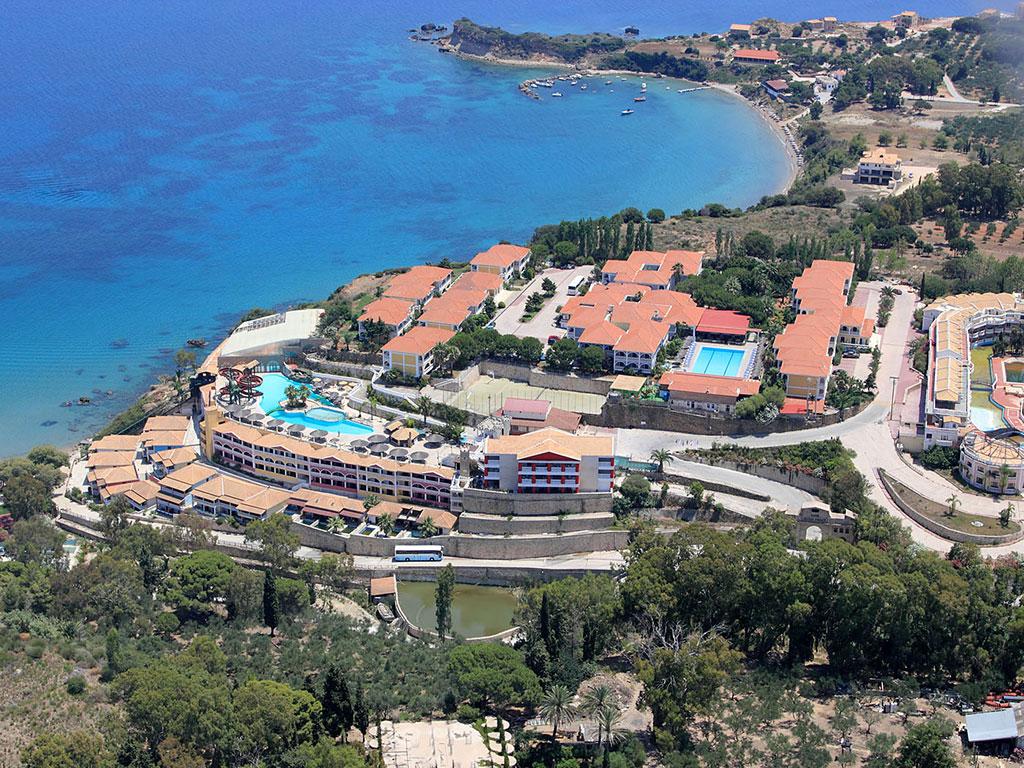 Zante Royal Resort & Water Park - Greqi