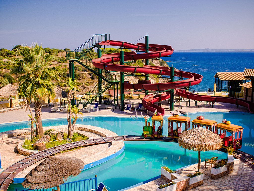 Zante Royal Resort & Water Park