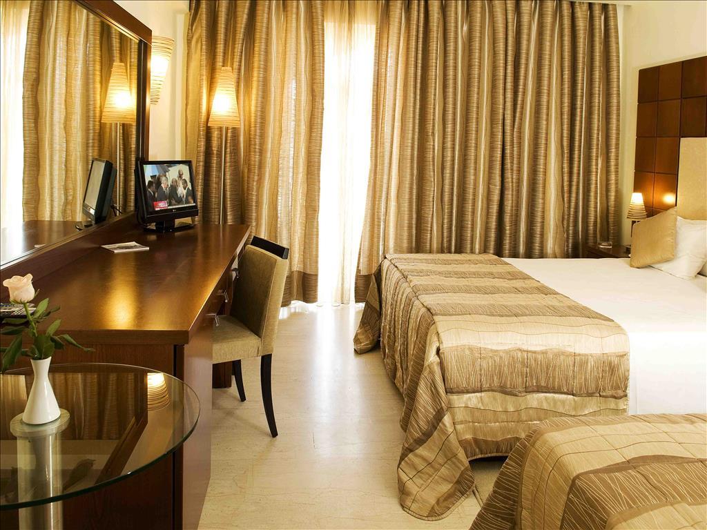 Best Western Zante Park Hotel - Greqi
