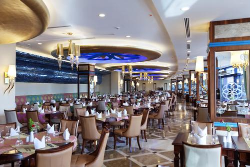 Granada Luxury Resort & SPA - Turqi