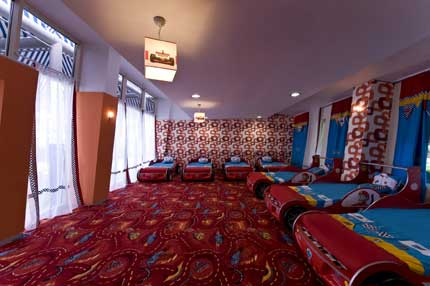 Alva Donna Exclusive & SPA ne Belek, Antalia - Turqi