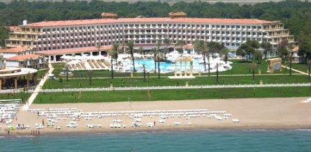 Cesars Temple Hotel ne Belek, Antalia