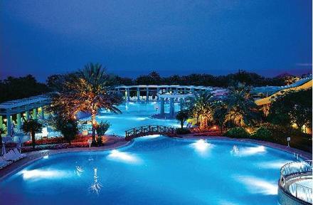 Club Asteria Hotel