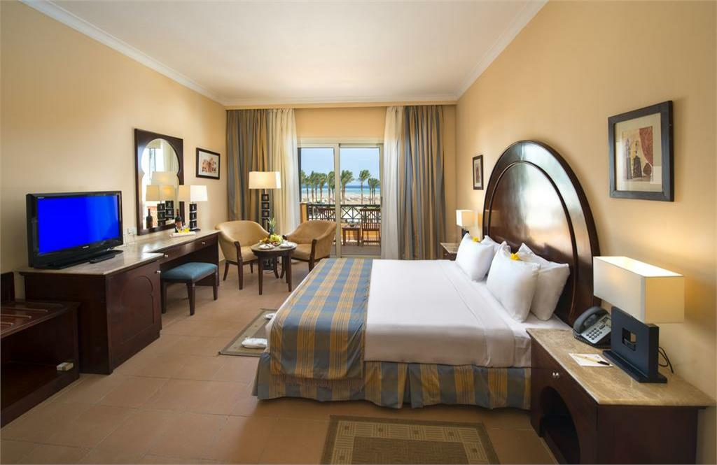 Stella di Mare Beach Resort - Egjipt