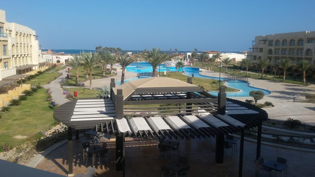 Movenpick Resort Soma Bay  - Egjipt