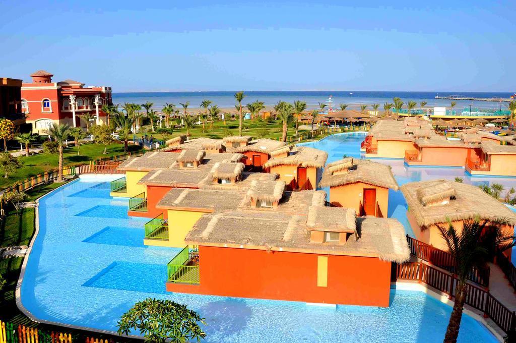 Titanic Palace & Aqua Park - Egjipt