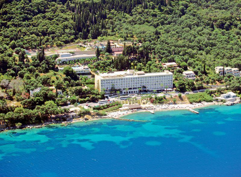 Primasol Ionian Sun - Greqi