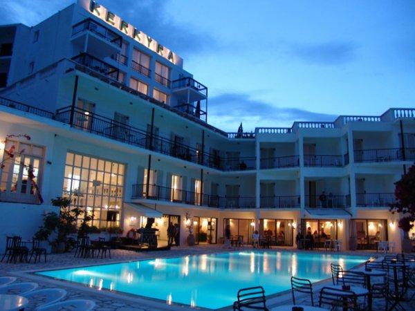 Corfu Belvedere Hotel
