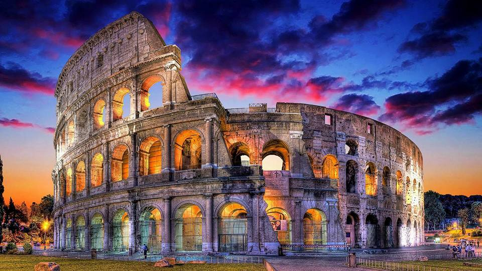 Rome - Itali