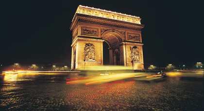 Paris-Munich - France