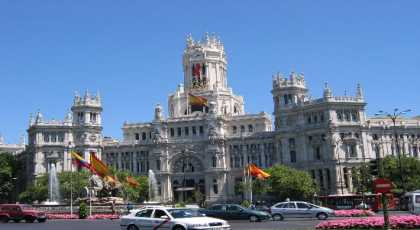 Spanje-Portugali 8Dite Tour - Portugali